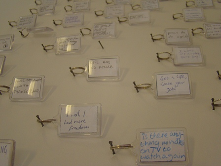 The Keyring Exhibition